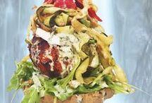 Huevas hamburguesas / Nuevas hamburguesas en Tragantúa. No dejes de venir a probarlas