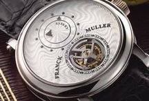 Franck Muller: Complicated, Beautiful / Franck Muller watches - Check out the link for more information! https://pawngo.com/assets-we-accept/luxury-watches/franck-muller / by Pawngo