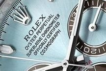 Rolex: A Century of Luxury & Innovation / Rolex Watches - Check out the link for more information! https://pawngo.com/assets-we-accept/luxury-watches/rolex / by Pawngo