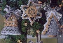 Chrismas bell crochet / Chrismas bell crochet