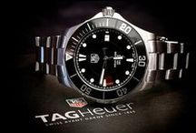 TAG Heuer: A Lesson In Craftmanship / TAG Heuer watches. Check out the link for more information! https://pawngo.com/assets-we-accept/luxury-watches/tag-heuer / by Pawngo