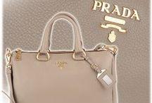 Prada: Luxury Craftmanship / Prada handbags. Check out the link for more information!  https://pawngo.com/assets-we-accept/designer-handbags/prada / by Pawngo