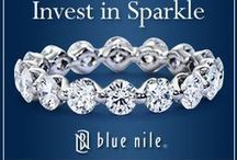 Blue Nile: A Truly Unique Experience / Blue Nile Jewelry - Check out the link for more information! https://pawngo.com/assets-we-accept/jewelry/blue-nile / by Pawngo
