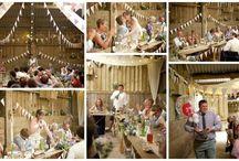 The Venue... / Wedding venues