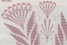 parasol crochet