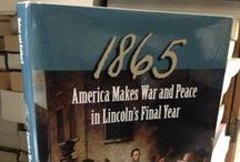 Civil War / SIU Press books are available online at www.siupress.com; by phone, 1-800-621-2736; through various bookstores, such as Barnes and Noble; and through various online retailers, such as Amazon.
