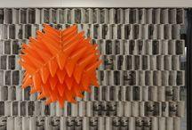 + Virus & 3R_Wall / // Design: rzlbd // Photography: borxu // Location: Toronto // Design: 2015 //