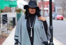 Plus Size Fashion / Check out our on-trend picks for the curvy fashionista! From dress to activewear and everything in between, we have you covered in the best in plus-size style.