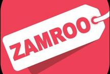 Zamroo / Zamroo is Leading Online Market place for selling your Used and New goods in India....absolutely FREE.