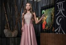 Follow me Evening dress EmaBride / Wedding dress (свадебные платья) #emabride #свадьба #свадебные #невеста #мода #детские #платья #weddingdress #fashion #wedding #dress #emabride