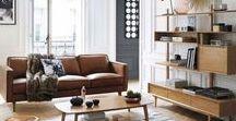 Wohnzimmer Inspirationen