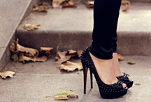 Shoes! / by Erin Leigh