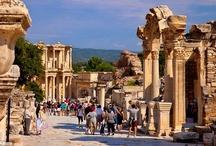 İzmir / İzmir'in tarihi ve turistik yerleri ile ilgili görseller