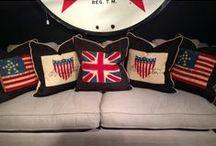 Ready Made Pillows