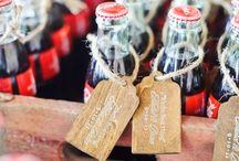 Coca Cola Feeling / E-session Coca-Cola Coke Engagement  inspiration coke Myriam Beneyto