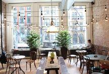 Restaurants, Shops & Stores / restaurants, shops, coffee shops
