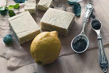 Soaps For My Bath / Soaps, jabones, natural soap