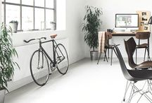 Office & Working Spaces