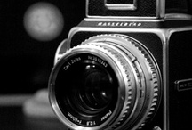 Vintage Cameras / Analog photography