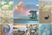 Coastal Living / Coastal Living: A collection of all things needed to decorate a home, to wear, or to make inspired by the beach.  / by Lisa Martinez
