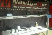 Navigattor Las Comes 2013