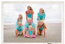 Beach Life, with Kids