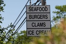 Family Dining, Cape Cod / Family Friendly Dining on Cape Cod!