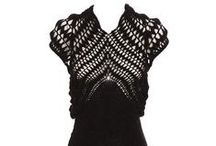 Knitting & crochet inspiration