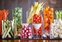 Vegetables to Devour