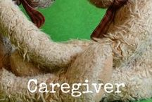 Caregiver Connections / A place to find hacks for the #caregiver life as well as inspirational stories about #caregivers. It doesn't matter what kind of caregiver you are (cancer, dementia, family member, professional), if you know what the caregiving life is like, you probably have something to share! To join the board, follow it and then email me your Pinterest name.