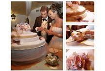 Real Wedding| Romantic / Romantic Wedding