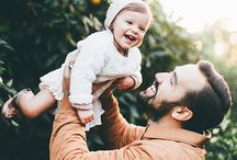 Daddy and me / Daddy's Photographs with their babies and kids