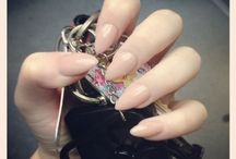Beauty Stuff - Nails / Different DIY nail designs and color combos :)  / by Mrs.Vannoy🌸
