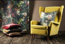 Wohndeko / Stylische Ideen für ein schönes Wohnzimmer, exklusive Dekos und besondere Produkte aus der Welt des Wohnens.