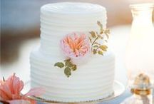 Tartas, cupcakes, dulces, galletas, cake pops... / Tartas que le darán el toque de sabor dulce a tu evento