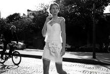 Vestidos de novia / Inspiración para el vestido de tu boda