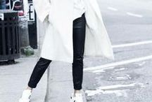 Street Style Cred / by MAFIA