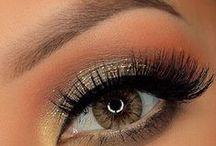 eyes / eyes make up