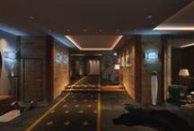 DOOI STUDIO - Ana hotels -POIANA RESIDENCE Brasov Romania