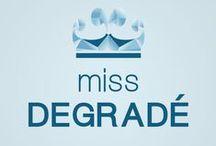 Miss Degradé 2015 / Tutte le ragazze in gara per il titolo di Miss Degradé 2015. Se vi fa piacere potete votare la vostra preferita su facebook al link: https://www.facebook.com/centrodegradejoelle?fref=ts