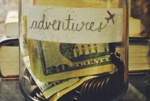 Getaways & Grand Adventures.... / Destinations that have been explored. Destinations to explore. Gypsy traveller until the end. Take me away. My heart craves a new adventure always....travel love....