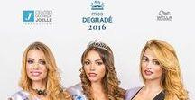 Miss Degradé 2016 / La IV edizione del concorso Miss Degradé apre le sue porte sul mondo della moda. La chiamata alla bellezza inizia adesso, lascia rispondere il tuo stile!