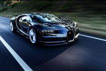 Speed / motor bike, car...