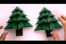 DIY - Zu Weihnachten