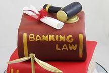 Our Graduation Cakes