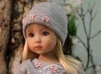 Puppen - Dianna Effner