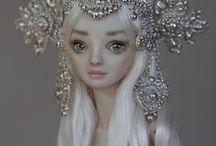 Puppen  - Marina Bychkova