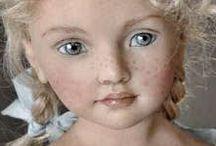 Puppen - Gemischt