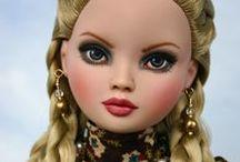 Puppen - Ellowyne Wilde