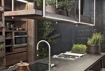 // Interior & Kitchen